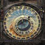 """Astronomical clock, Prague"" by ImageLink"