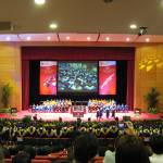 """SCE Convocation 2007"" by analox"