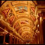 """The Venetian"" by PhotographsBySandy"