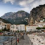 """Amalfi Panorama"" by RobTerwilliger"