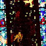 """""""Stained Glass Window"""" by TTsTreasures"""