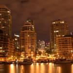 """""""Vancouver Lights"""" by BoyInTheTree"""
