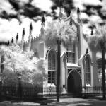"""Infrared Church"" by snedgo"