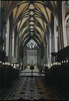 bristol cathedral 2006