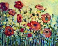 Anita's Poppies