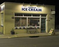 Coconuts Ice Cream Cartersville Georgia