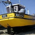 """""""Fishing Boat 1"""" by derek1212"""