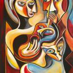 """""""Fathoming Harmony"""" by marydelave"""