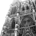 """Cathedral of Strasbourg"" by ap"