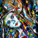 """The Lovers"" by jruiz"