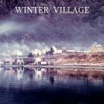 """Winter Village Poster"" by rayjacque"