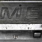 """Running Board"" by mg"