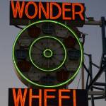 """Wonder Wheel"" by murrayjames"
