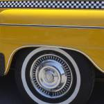 """Yellow Cab"" by murrayjames"