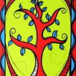 """""""THE GARDEN OF ADAM AND EVE"""" by rsuazo"""