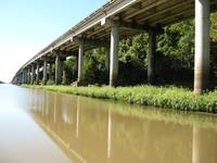 Atchafalaya Basin Bridge 2