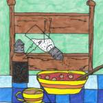 """""""Salt and Pepper the Spice of Life"""" by pamellajo"""