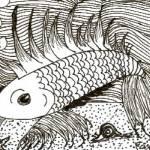 """Fish"" by pamellajo"