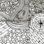 """Zentangle 1"" by pamellajo"