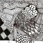 """Zentangle 3"" by pamellajo"