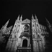 Duomo di Milano Art Prints & Posters by Andrea Campi