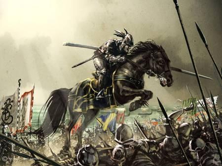 I Juegos de la Gusa (pruebas de elaboración del ranking) King-Eurons-Horde