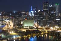 Pittsburgh Sparkles