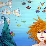 """""""Life with Fish"""" by pamellajo"""