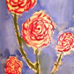 """Roses by Max"" by marieart"