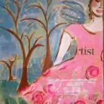 """""""Artist Marie"""" by marieart"""