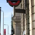 """London Underground"" by BobM"