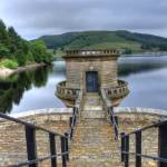 """Lady Bower Dam"" by craigcarter"