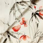 """Spring wind"" by mgcruz"