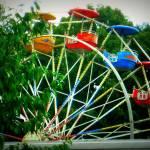 """carousel"" by Risforrobo"