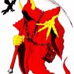 """Reaper"" by firedog3029"