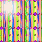 """""""Stained Glass"""" by CrazyCreativeCreations"""