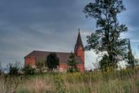 St. Aloysius Church (IMG_6055-HDR) by Jeff VanDyke