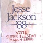 """jesse jackson poster"" by malone"