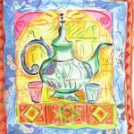 """""""chai"""" by faridazaman"""