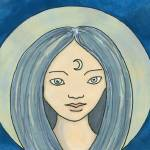 """Sister Moon"" by jenstevens"