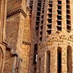 """""""Sagrada Familia"""" by sjpettersson"""