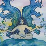 """Elements: Water Fairy"" by jenstevens"