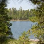 """Willow Springs Lake"" by azvirtual"