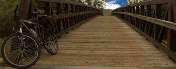 bike bridge