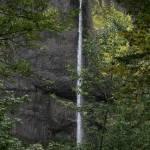 """""""Latourell Falls"""" by DavidCombs"""