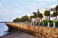 East Battery Seawall