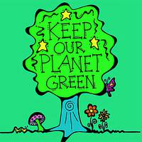 Green Planet