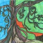"""""""hiding horse"""" by birca658"""