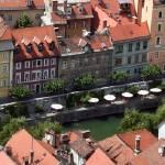 """Ljubljana Castle, Slovenia"" by jforman"