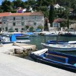 """Croatia Harbor"" by jforman"